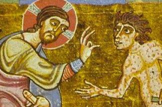 Thumbnail for the post titled: E' Domenica (14-02-2021) – VI domenica del t.o. anno b