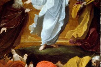 Thumbnail for the post titled: E' Domenica (28-02-2021) – IIa domenica di Quaresima anno b
