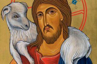 Thumbnail for the post titled: E' Domenica (25-04-2021) – IV domenica di Pasqua anno b