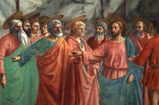 Thumbnail for the post titled: E' Domenica (12-09-2021) – XXIV domenica del tempo ordinario anno b
