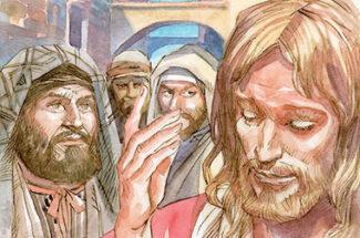 Thumbnail for the post titled: E' Domenica (3-10-2021) – XXVII domenica del tempo ordinario anno b